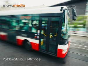 movimedia pubblicita bus efficace