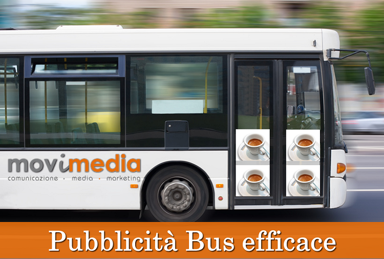 movimedia pubblicita bus efficace