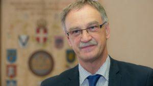Prof Maurizio Fermeglia